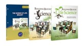 The Science of Life: Biology Pack, 3 Volumes