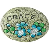Grace Garden Rock, Small
