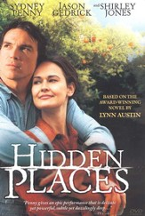 Hidden Places, DVD