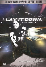 Lay It Down, DVD
