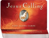 Jesus Calling Pass Along Cards