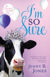 I'm So Sure - eBook