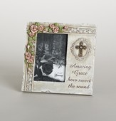 Amazing Grace How Sweet the Sound, Photo Frame