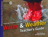 Water & Weather, Teacher's Guide