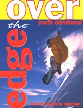 Over the Edge Xtreme Youth Devotional - eBook
