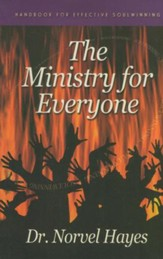 Ministry for Everyone - eBook