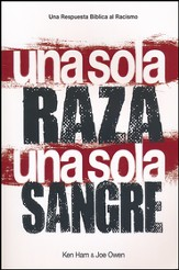 Una Sola Raza Una Sola Sangre  (One Race One Blood)