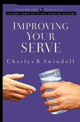 Improving Your Serve - eBook