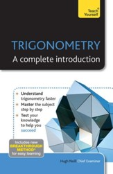 Trigonometry - A Complete Introduction: Teach Yourself / Digital original - eBook