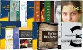 Master Books 9th Grade Curriculum Set