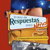 Answers Book For Kids Vol 1 (Spanish)