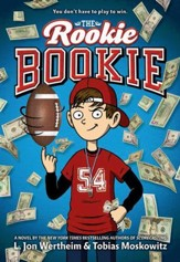 The Rookie Bookie - eBook