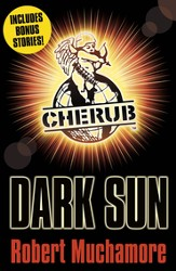 CHERUB: Dark Sun and Other Stories / Digital original - eBook