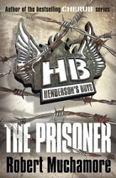 Henderson's Boys: The Prisoner / Digital original - eBook