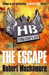 Henderson's Boys: The Escape / Digital original - eBook