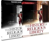 The History of Religious Liberty Pack, 9th-12th Grade, 2 Volumes