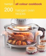 200 Halogen Oven Recipes / Digital original - eBook