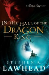 In the Hall of the Dragon King: The Dragon King Trilogy - Book 1 - eBook
