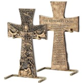 The Redeemer's Cross, Tabletop