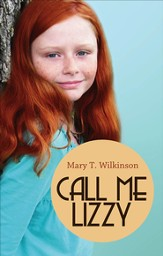 Call Me Lizzy - eBook