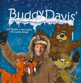Buddy Davis y los Extraordinarios Animales de la Era de Hielo       (Buddy Davis' Cool Critters of the Ice Age)
