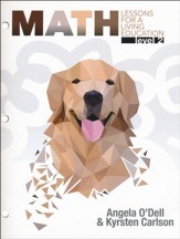 Math Lessons for Living Education: Level 2, Grade 2