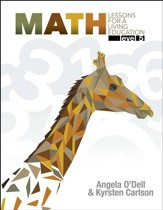 Math Lessons for Living Education: Level 5, Grade 5
