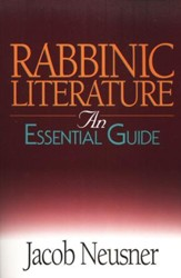 Rabbinic Literature  - Slightly Imperfect