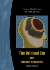 The Original Sin and Human Diseases: Third Edition - eBook