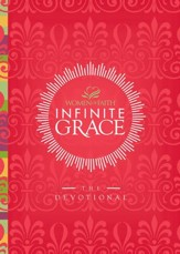 Infinite Grace: The Devotional - eBook