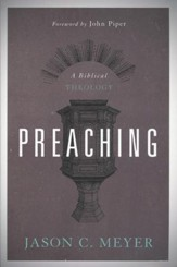 Preaching: A Biblical Theology - Slightly Imperfect