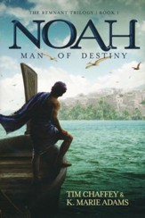 #1: Noah: Man of Destiny
