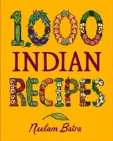 1,000 Indian Recipes
