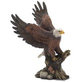 Eagle Figurine