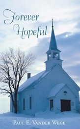 Forever Hopeful - eBook