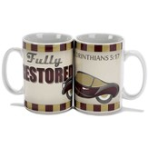 Fully Restored Mug