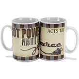 Got Power Mug