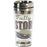 Fully Restored Travel Mug