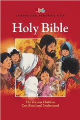 International Children's Bible Dictionary: A Fun and Easy-to-Use Guide to the Words, People, and Places in the Bible - eBook