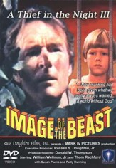 Image of the Beast, DVD