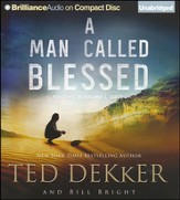#2: A Man Called Blessed Unabridged Audiobook on CD