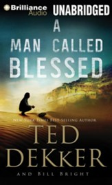 #2: A Man Called Blessed - unabridged audiobook on CD