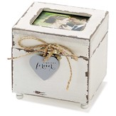 Together Forever Keepsake Box
