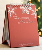 Snow Birds Tabletop Advent Calendar & Devotion