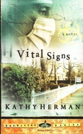 Vital Signs,The Baxter Series #3