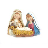 Holy Family, Children's Figure