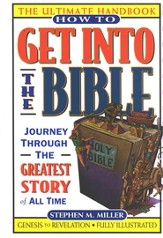 How to Get into the Bible  - Slightly Imperfect