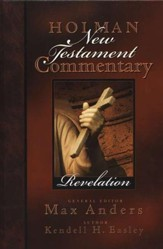 Revelation Volume 12, Holman New Testament Commentary - Slightly Imperfect