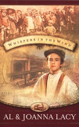 Whispers in the Wind, Orphan Trains Trilogy #3