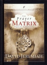 The Prayer Matrix: Plugging into the Unseen Reality   - Slightly Imperfect